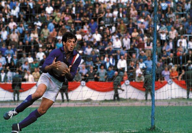 Victory, 1981 - Mejores películas de fútbol