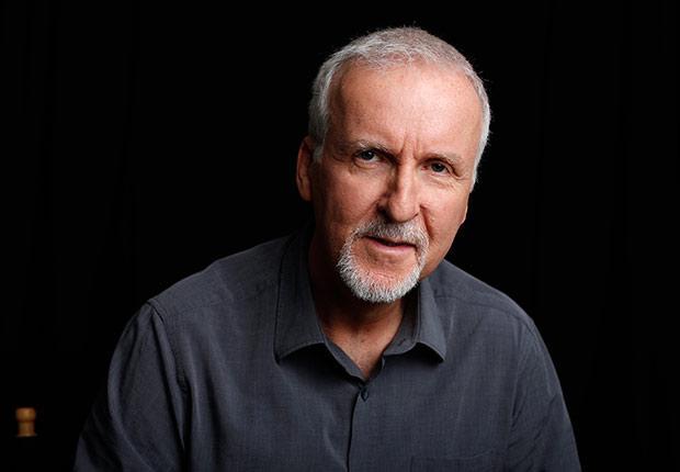 James Cameron - Celebridades que cumplen en Agosto