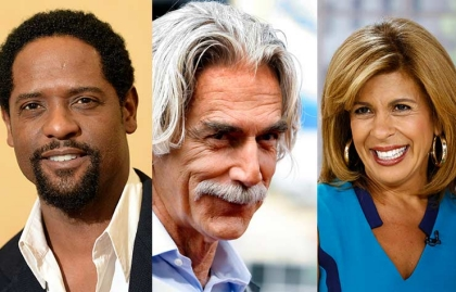 birthday milestones celebrity famous august hoda kotb sam elliott blair underwood