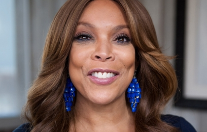 Happy 50th Birthday to Wendy Williams!