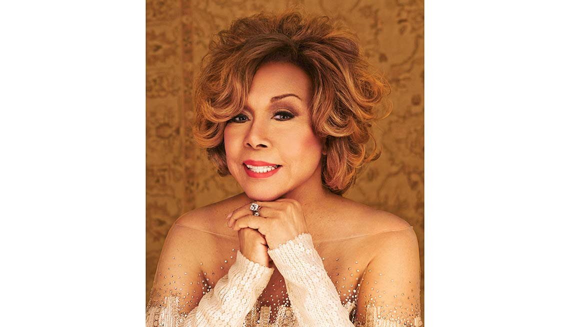 Actress, Diahann Carroll, Look Who's A Grandma