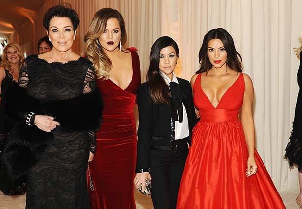 Kris Jenner: Look Who's a Grandma!