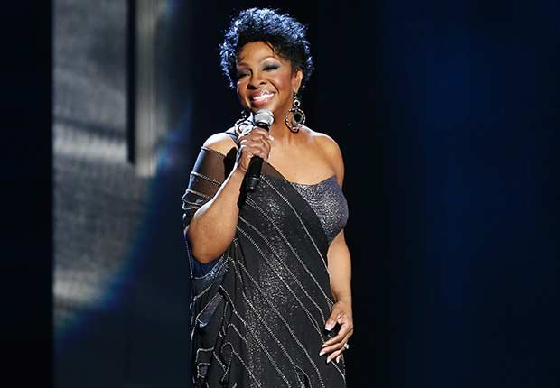Gladys Knight: Look Who's a Grandma!
