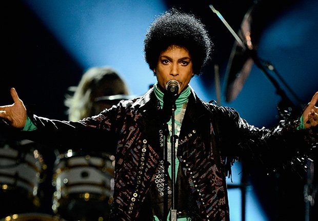 Prince, Can't Believe They're 50+.