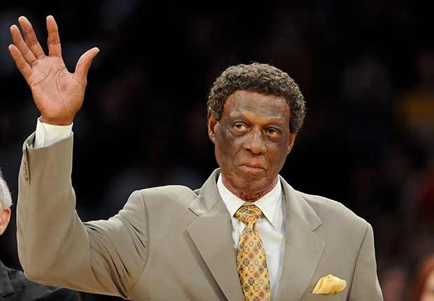 Elgin Baylor, September Celebrity Birthdays