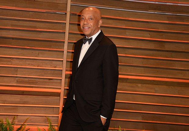 Russell Simmons, Bellos y bellas de más de 50