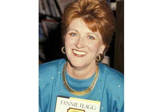 Fannie Flagg, September Celebrity Birthdays