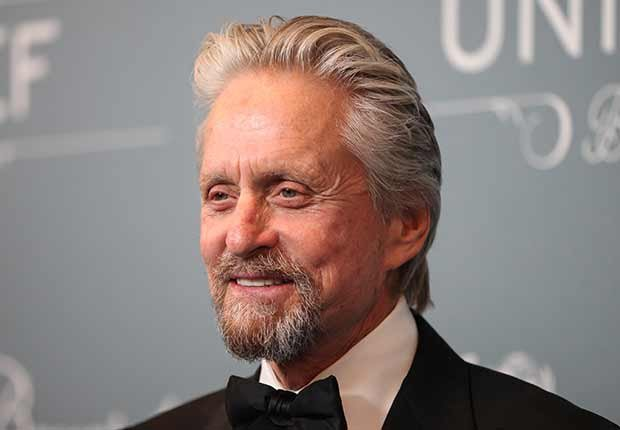 Michael Douglas, September Celebrity Birthdays