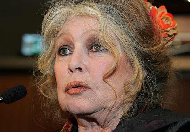 Brigitte Bardot, September Celebrity Birthdays