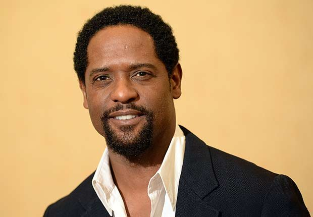 Blair Underwood - Bellos y bellas de más de 50
