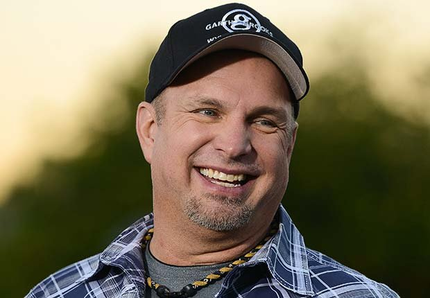 Garth Brooks - Bellos y bellas de más de 50