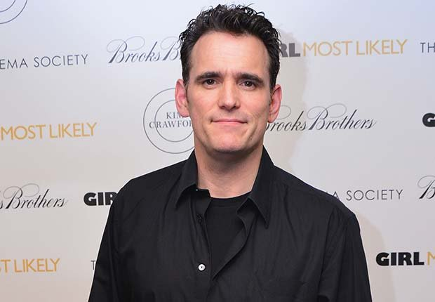Matt Dillon, Can't Believe They're 50+