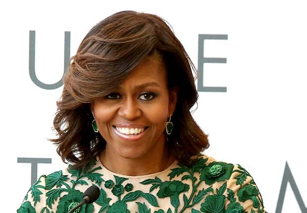 Michelle Obama, Can't Believe They're 50+