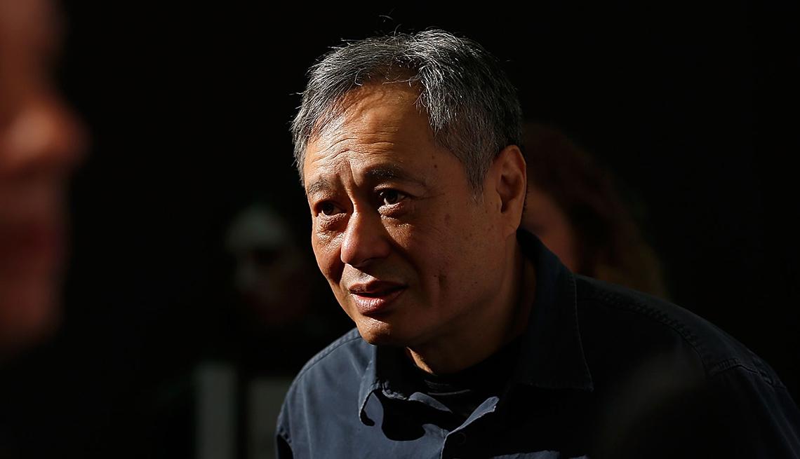 Ang Lee, 60, Movie Director, October 2014 Celebrity Birthday Milestones