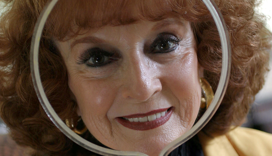 You Know You're a Boomer if, Maryann King magic mirror