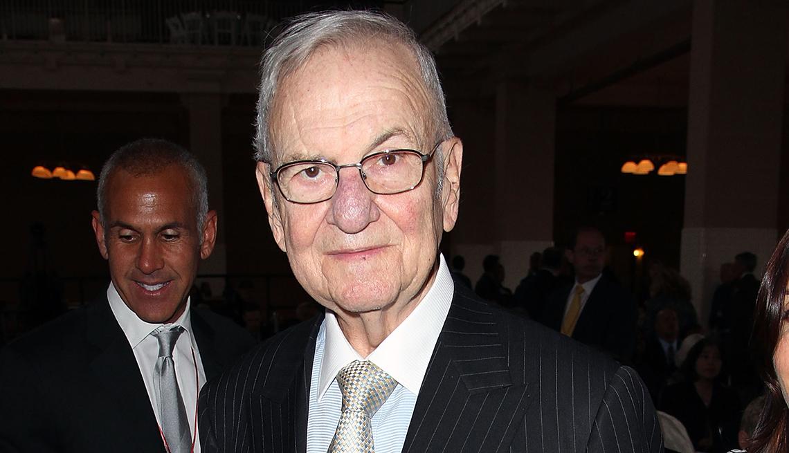 Lee Iacocca, 90, Businessman, Executive, Chrysler, Ford, October 2014 Celebrity Birthday Milestones