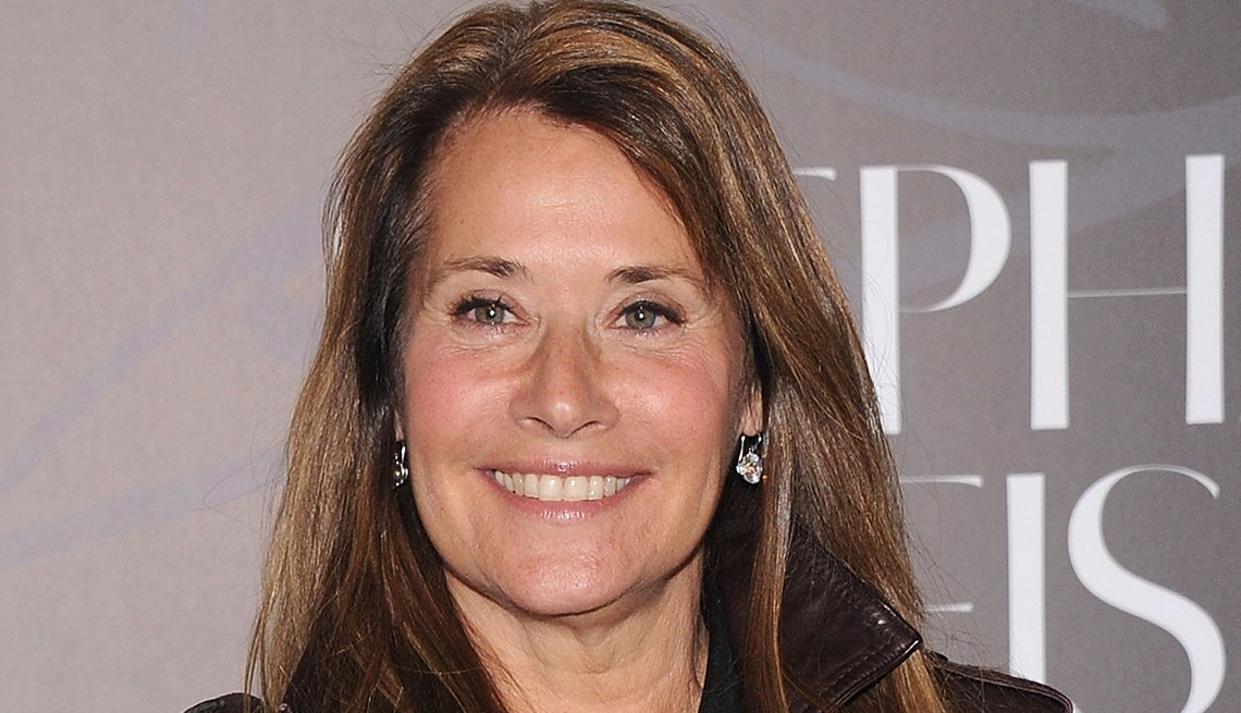 Lorraine Bracco, 60, Actress, October 2014 Celebrity Birthday Milestones