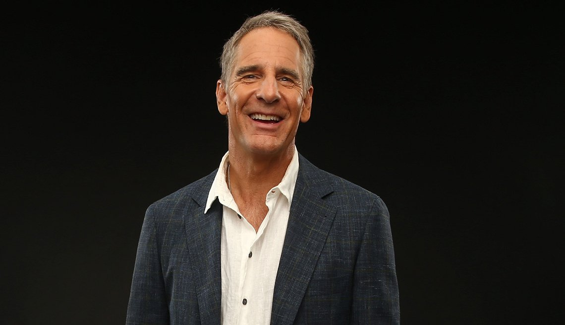 Scott Bakula, 60, Actor, Quantum Leap, October 2014 Celebrity Birthday Milestones