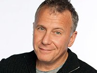 Paul Reiser, A Funny Thing Happened