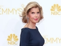 Christine Baranski, Bobbed Hair Styles for a Younger Look