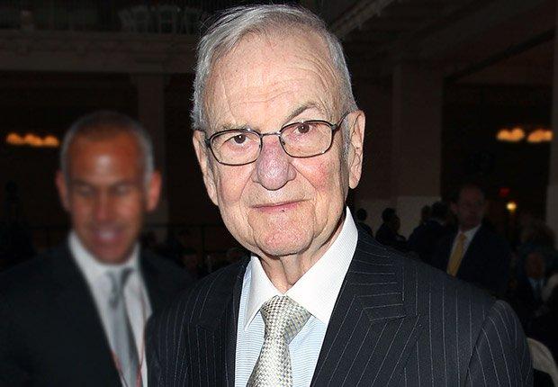 Lee Iacocca cumple 90 años en octubre