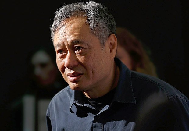 Ang Lee, AARP October Birthdays