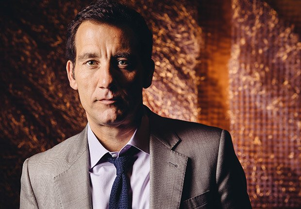 Clive Owen, AARP October Birthdays