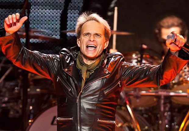 David Lee Roth, AARP October Birthdays