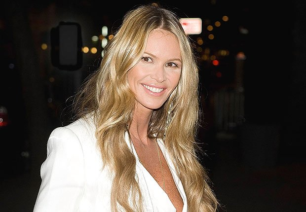 No Way They're 50 Plus Celebrities Elle MacPherson