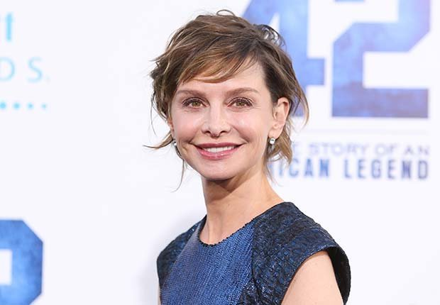 Calista Flockhart, November Milestone Birthdays