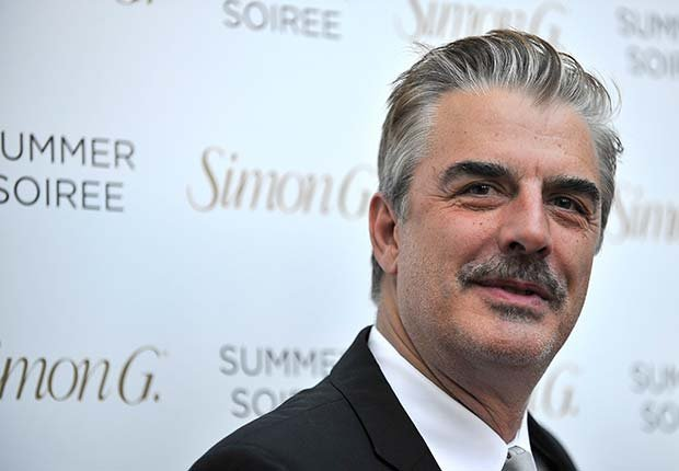 Chris Noth, November Milestone Birthdays