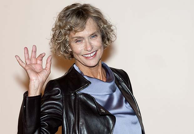 Lauren Hutton, November Milestone Birthdays