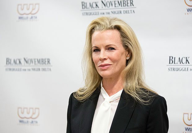 Kim Basinger, No Way They're 60+