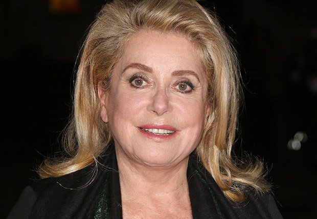 Catherine Deneuve, No Way They're 70+