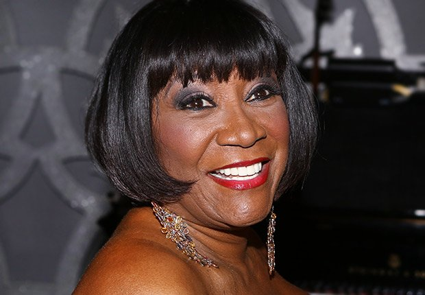 Patti Labelle, No Way They're 70+