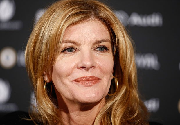 Rene Russo, No Way They're 60+