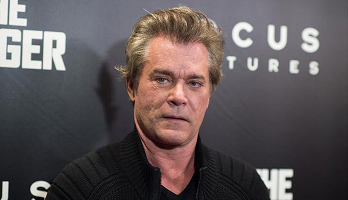 Ray Liotta, 60, Actor, December Celebrity Birthday Milestones