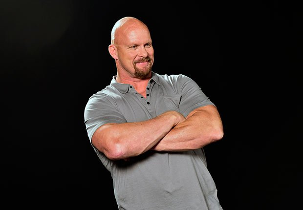 Steve Austin, December Celebrity Birthdays