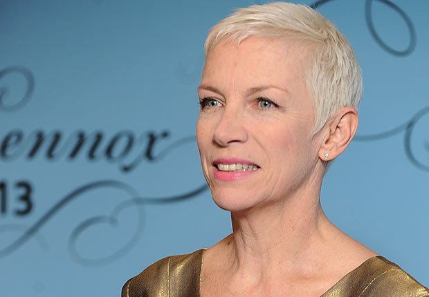 Annie Lennox, December Celebrity Birthdays