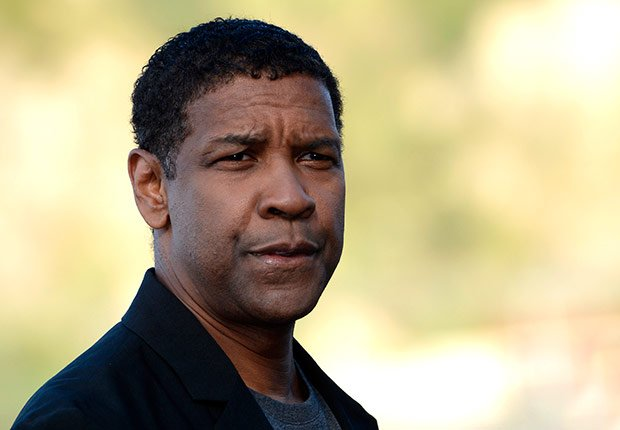 Denzel Washington, December Celebrity Birthdays
