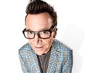 Tom Arnold: Last Laugh