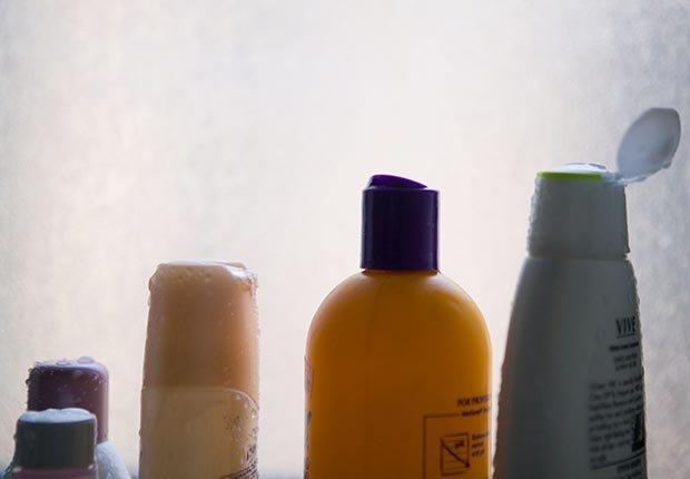 Fortalecer el cuero cabelludo - Cuidados del cabello después de los 50.