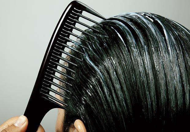 Cuando es muy fino - Cuidados del cabello después de los 50