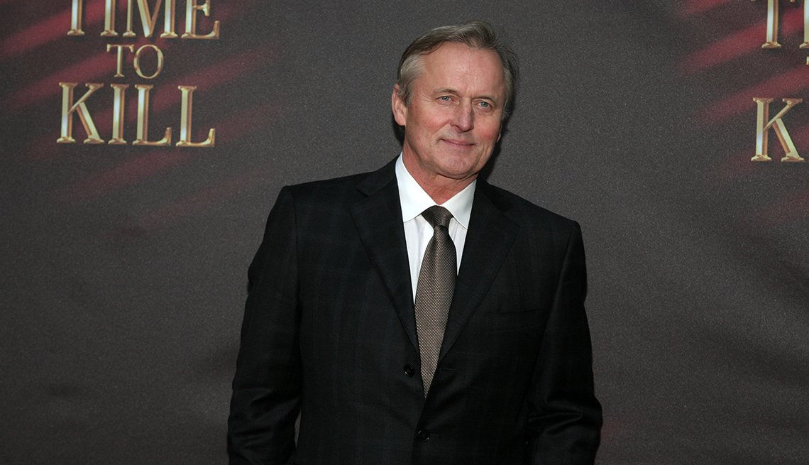 Author, Writer, John Grisham, February 2015 Celebrity Birthday Milestones