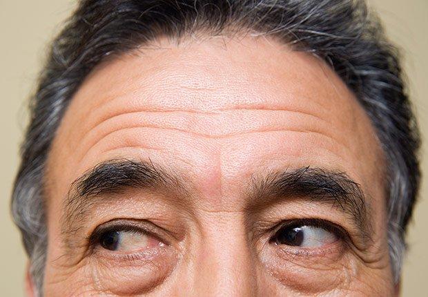 Controla las cejas - Maneras de verse más joven