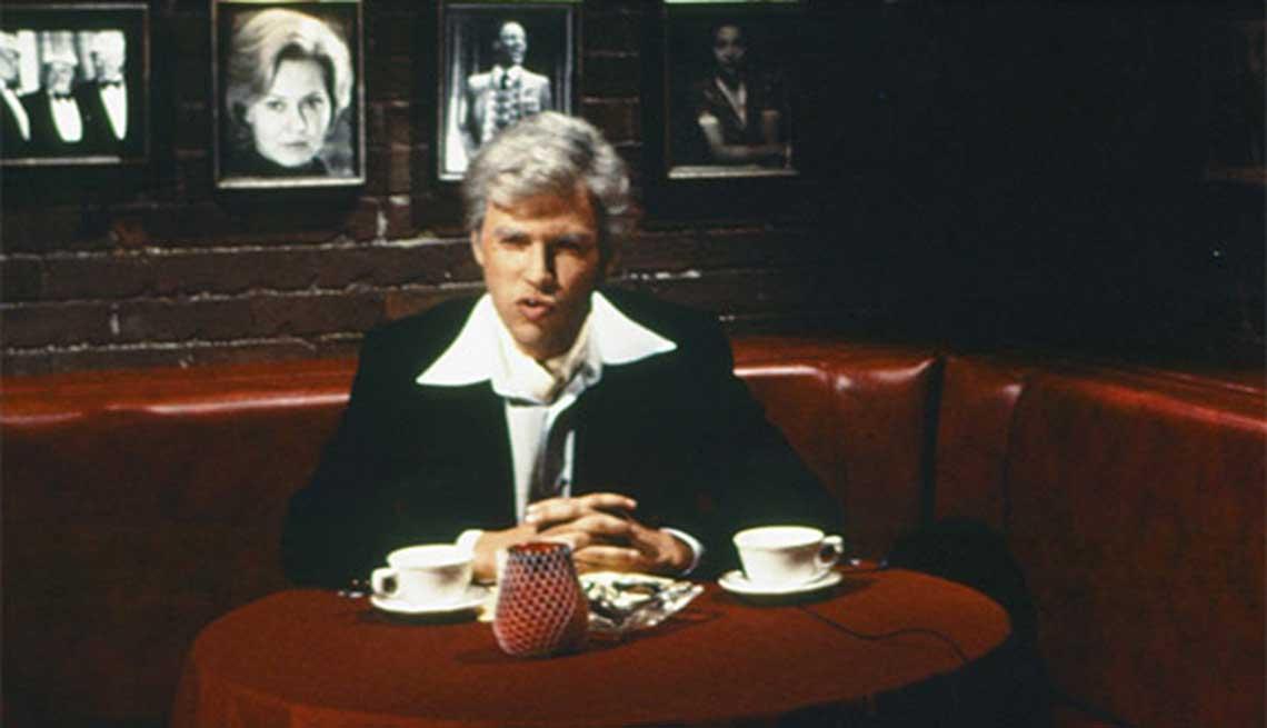 Billy Crystal en Saturday Night Live