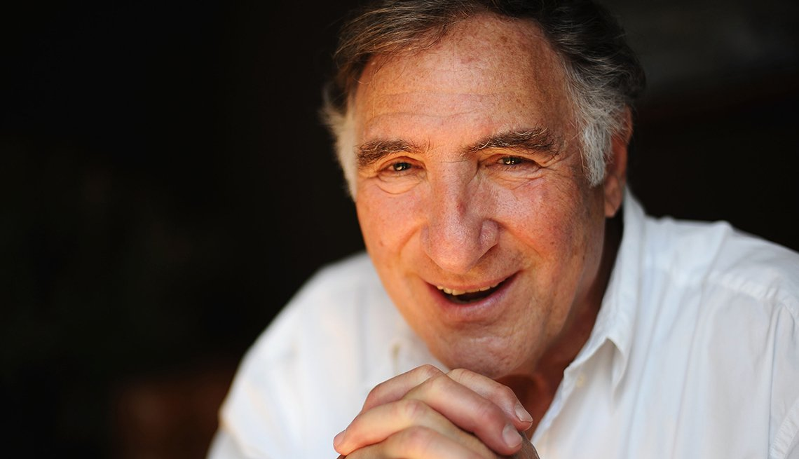 Actor, Judd Hirsch, 2015 March Celebrity Birthday Milestones