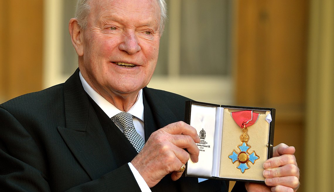 Julian Glover, Actor, 2015 March Celebrity Birthday Milestones