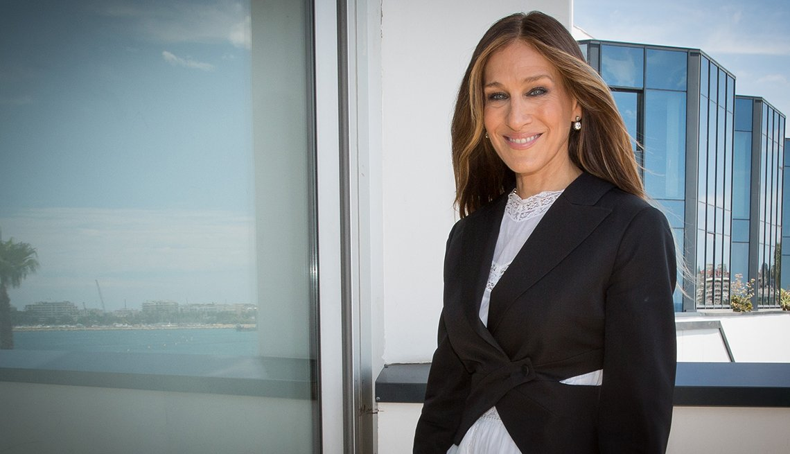 Sarah Jessica Parker, Actress, 2015 March Celebrity Birthday Milestones