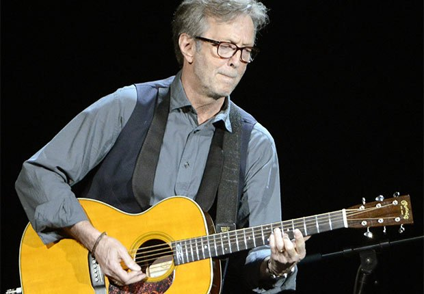 Eric Clapton - Cumpleaños en marzo